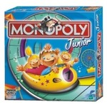 hasbro monopoly junior (441100)