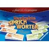 Ravensburger Verdrehte Sprichw&ouml;rter (27506)