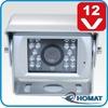 Snooper Rückfahrkamera 12V für Navigationssystem S7000