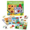 Orchard Toys Wildtierlotto (BG23)