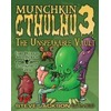Steve Jackson Games Munchkin Cthulhu 3 - The Unspeakable Vault (Englische Version) (1455)