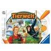 Ravensburger Tiptoi - Abenteuer Tierwelt