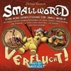 Days of Wonder Small World - Verflucht! (200751)