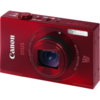 Canon Digital Ixus 500 HS rot