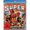(Kom&ouml;die) Super - Shut Up, Crime! (Blu-ray)