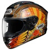 Shoei X-Spirit II B-Boz