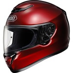 shoei qwest test