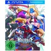 Ubisoft Blazblue Continuum Shift Extend (PSV)