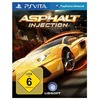 Ubisoft Asphalt Injection (PSV)