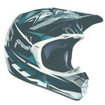 fox helme v1 speed