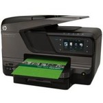 hewlett packard officejet pro 8600 plus