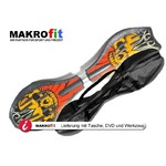 waveboard original makrofit deluxe xl pro close style test