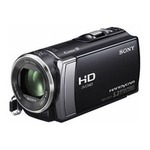 sony hdr-cx 200 test