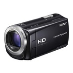 sony hdr-cx250eb full-hd camcorder test