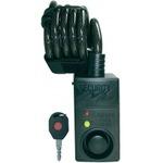 Security Plus Alarmschloss mit Bewegungsmelder AL07