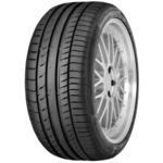 continental sport contact 5 contiseal 235/40 r18 95w xl sommerreifen