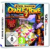 Rondomedia Jewel Master: Cradle of Rome 2 (3DS)