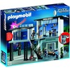 Playmobil Polizei-Kommandostation mit Alarmanlage (5176)