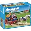 Playmobil Ausflug mit Pferdekutsche (5226)