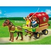 Playmobil Kinder-Ponywagen (5228)