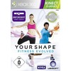 Ubisoft Your Shape Fitness Evolved Classic (Xbox 360)