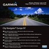 Garmin City Navigator Europa NT 2011 (DVD)