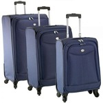 american tourister arlington test