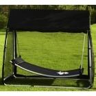 siena garden h ngematte mit gestell preisvergleich test preis vergleich und kaufen. Black Bedroom Furniture Sets. Home Design Ideas