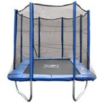 trampolin royalbeach 305 test