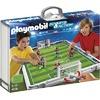 playmobil fußballkoffer