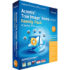 Acronis True Image Home 2012 Family Pack