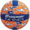 schildkrt fun sports neopren mini-beachvolleyball, gre 2, rot