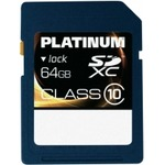 platinum sdxc 64gb test