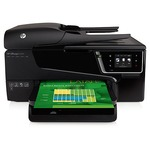 hp officejet 6600 test