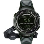 suunto uni outdoor pulsuhr vector hr bewertung