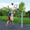 Sport-Thieme Basketballanlage Fair Play, Korb Outdoor