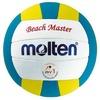 molten beach master test