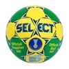 Select WM-Matchball Brasilien 2011