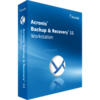 Acronis Backup & Recovery 11 Workstation
