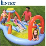 intex pool test windmhle