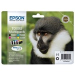 multipack 4 farben t0895, durabrite ultra ink