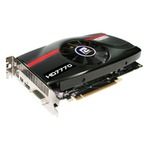 1024mb powercolor radeon hd 7770 pcs aktiv