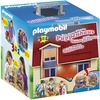 Playmobil Mitnehm-Puppenhaus (5167)