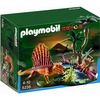 Playmobil Dimetrodon mit Wasserstelle (5235)