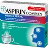 Bayer ASPIRIN COMPLEX Heissgetraenk Beutel (10 St&uuml;ck)