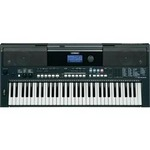 yamaha psr e433 test