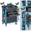 Hazet Werkzeug-, Material- und Montagewagen