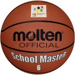 Molten Basketball School Master