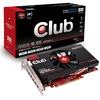 Club 3D Radeon HD7870 Eyefinity 6 Edition (CGAX-7876M6)