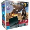 Sony Playstation 3 Konsole - 320GB PS3 inkl. Uncharted 3